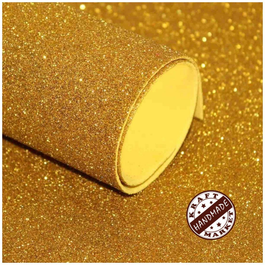 Золото 10шт 50х50см