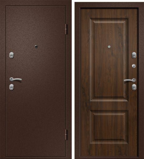 Входная дверь Триера -100 (TERMO)