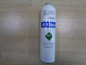Фреон R-134 (0,5 кг.) под клапан