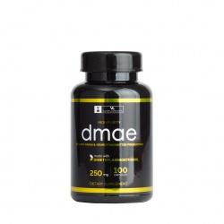 DMAE (Диметиламиноэтанол). 100 капс. по 250мг. VLsupplements