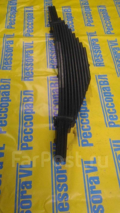 Новые рессоры задние Дэу. Daewoo 10-20T, 90*20*1540 мм