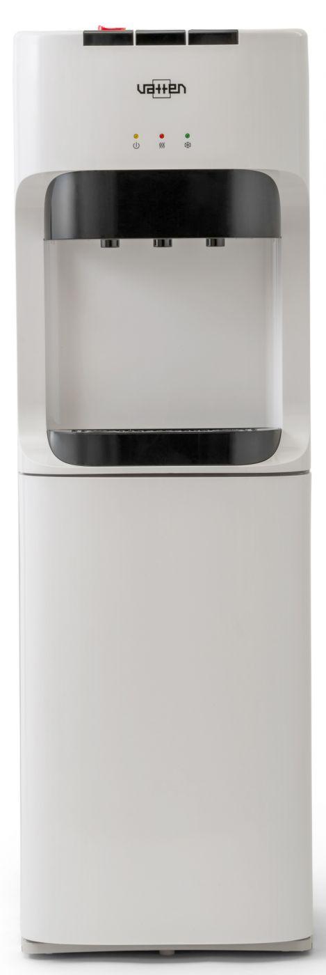 Кулер для воды VATTEN L45WE нижняя загрузка
