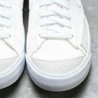 "Nike Blazer Mid 77 ""Sail"""