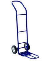 Купить тележку двухколесную с откидной площадкой КГ150П