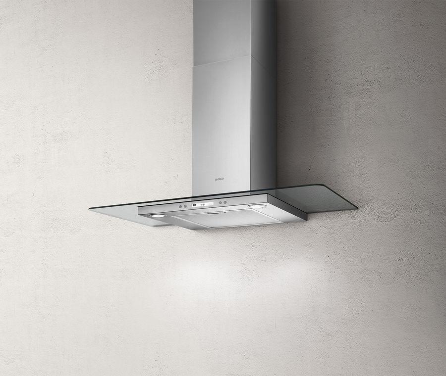 Eica Flat Glass Plus