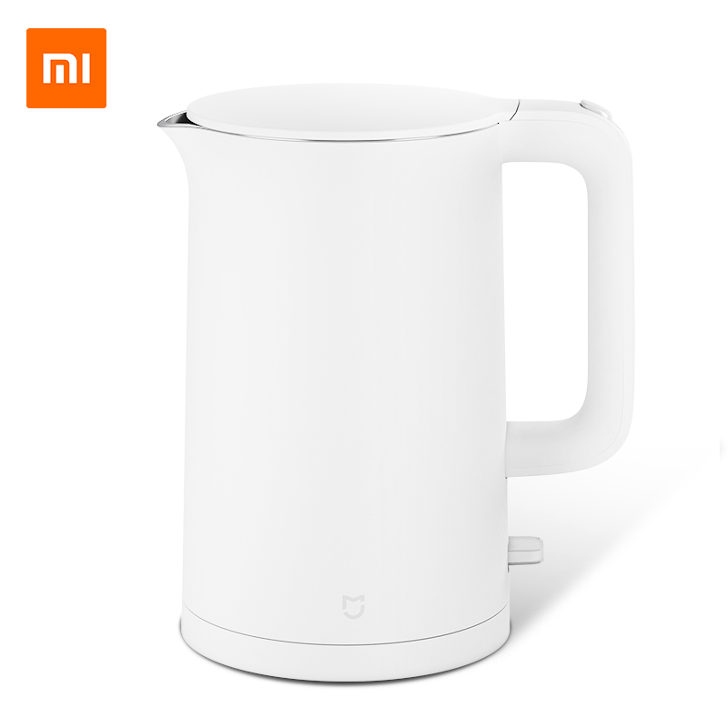 Электрочайник Xiaomi MIJia Electric Kettle