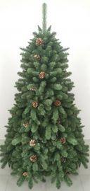 Искусственная ель Триумфальная с шишками 120 см