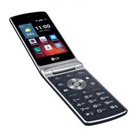 Говорящий кнопочный телефон для слепых LG Wine Smart H410