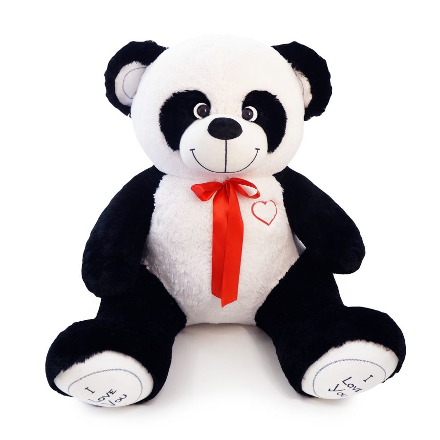Мишка Бернард 150см Панда