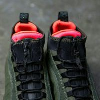 Nike Air Max 95 Sneakerboot Sequoia