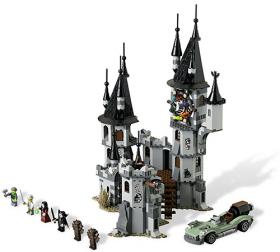 9468 Лего Замок вампиров