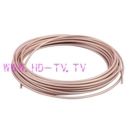 RG178 ВЧ кабель на отрез