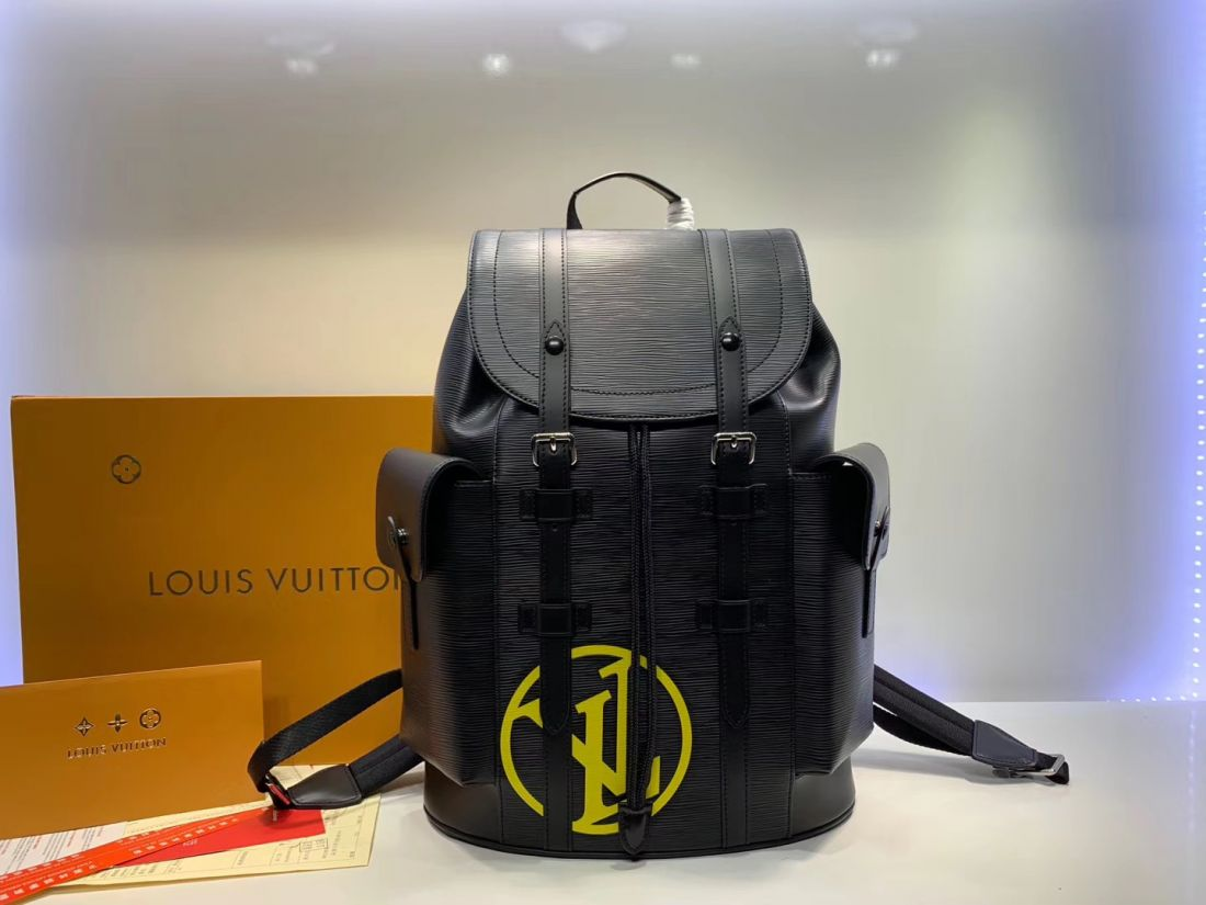Рюкзак LV Christopher