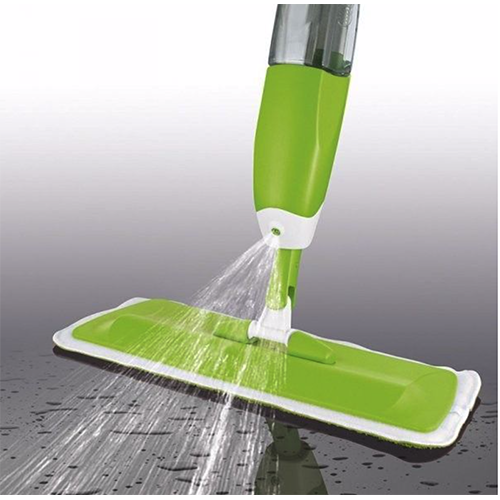 Швабра со встроенным распылителем Healthy Spray Mop