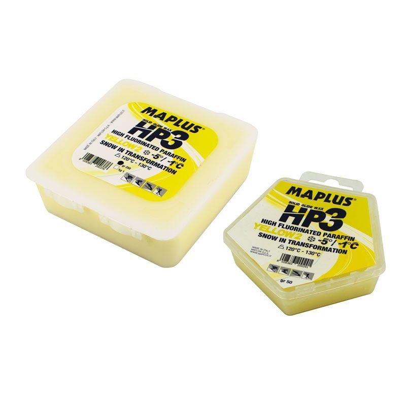 парафин maplus hp3 yellow 2 высокофтористый -5/-1 50 гр