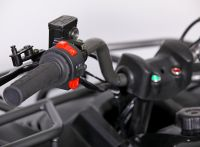 MOTAX ATV Grizlik 200 сс вид 7