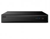Видеорегистраторы NVR - Модель 0250 (NVR-2502-06)