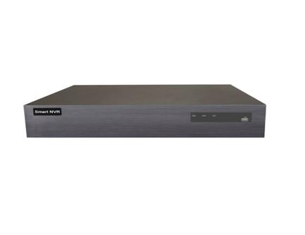 Видеорегистраторы NVR - Модель 251 (NVR-3604-06)
