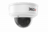 Модель IP-1944D3611-YRZ, 5мп IP-камера, моторизированный 3.6-11мм, купольная,PoE