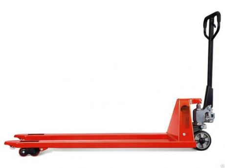 Гидравлическая тележка PROLIFT AC25(L1800)