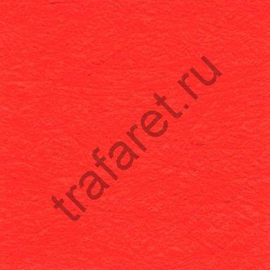 Краска пластизолевая 7626LF Bright Orange (3,8 л.)