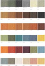 Tikkurila - цвета колеруемых лаков для интерьеров
