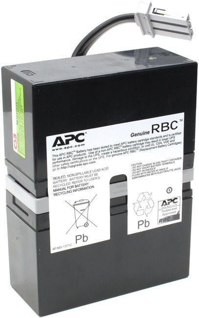 Аккумуляторная батарея APC RBC33