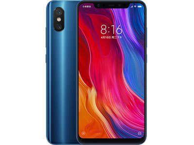 Xiaomi mi 8se 4x64gb (Синий)