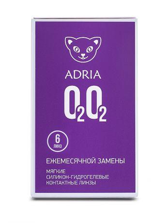 Adria O2O2 (6 линз )