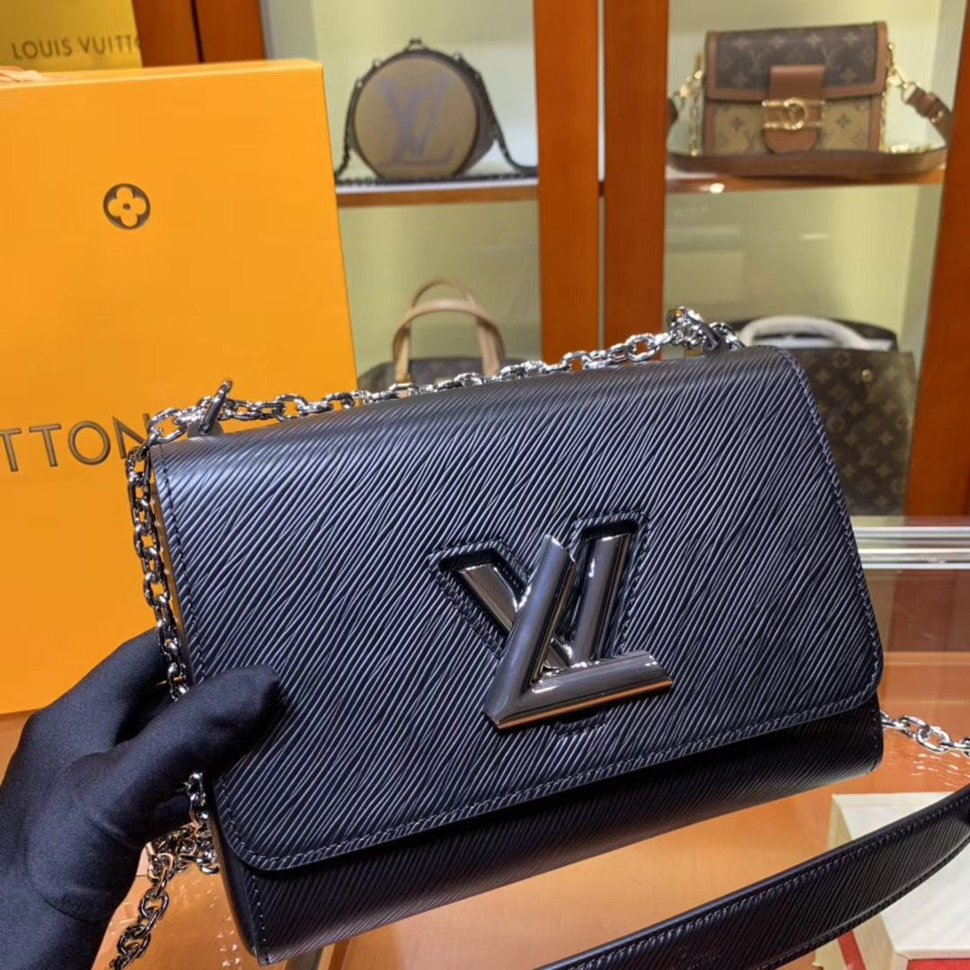 Сумка Louis Vuitton Twist