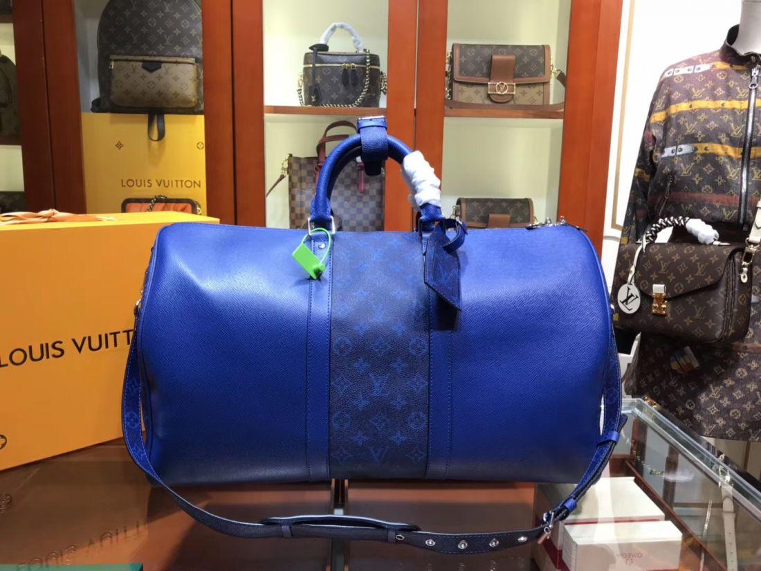 Дорожная сумка Louis Vuitton Keepall 45