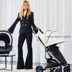 Коляска детская прогулочная Quinny Zapp Flex Plus Luxe Sport