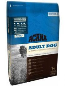 Acana DOG Heritage беззерновой д/всех пород и возрастов Цыпленок с индейкой