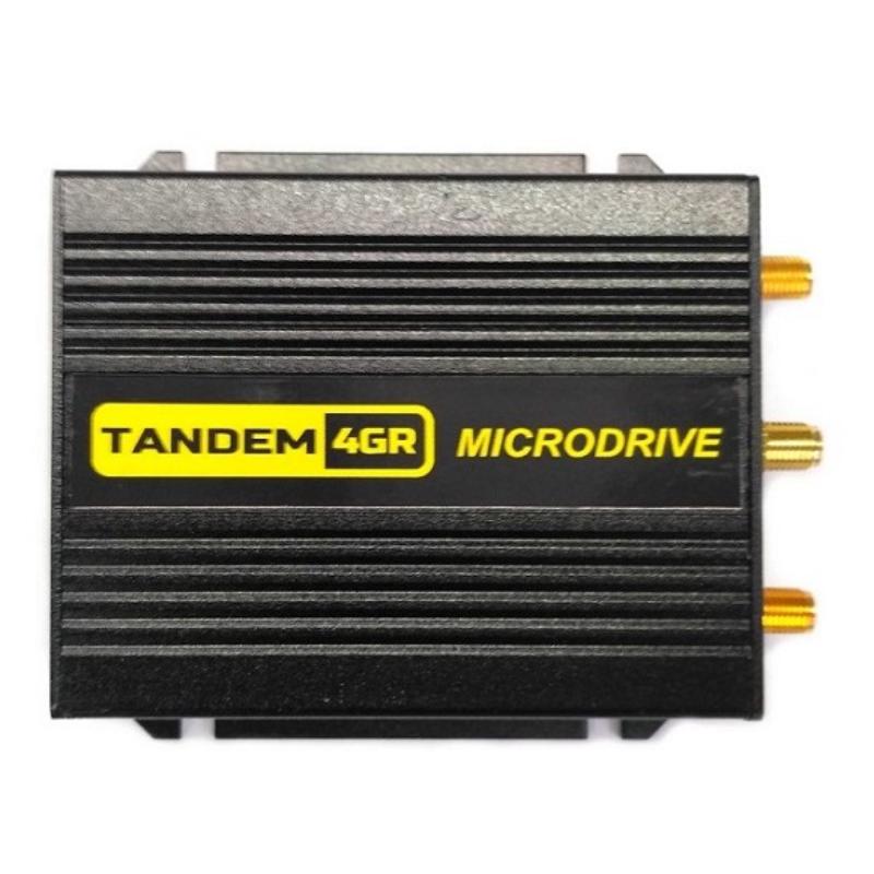 Tandem-4GR 4G/3G роутер с поддержкой PoE