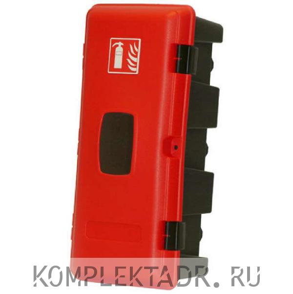 Пенал для огнетушителя на 6-9 кг (Арт: 700011PM)