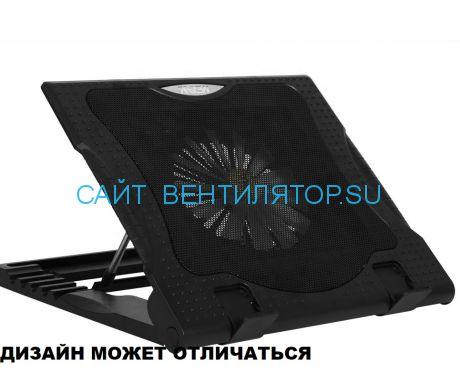 Подставка для ноутбука с регулируемым углом наклона