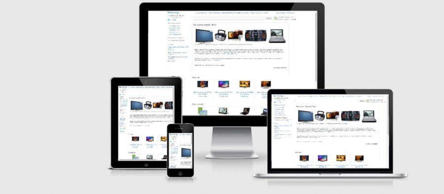 TeknoPlus  website