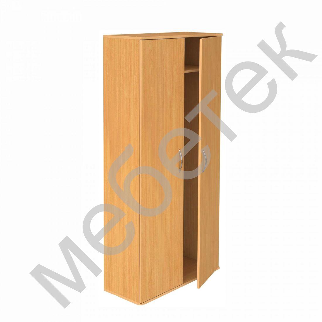 Шкаф комбинированный