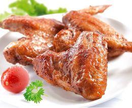 Шашлык куриные крылышки