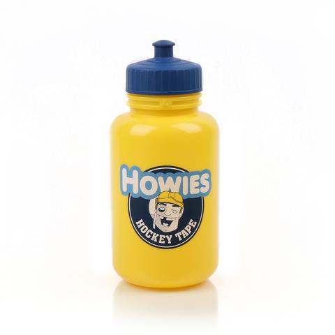 Бутылка для воды Howies 1л с длинным носиком жёлтая