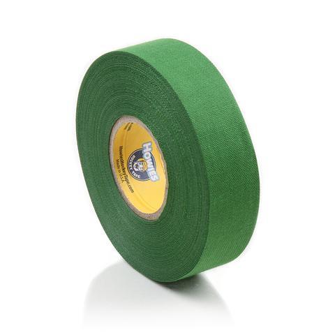 Лента хоккейная Howies 24мм х 22,8м зелёная