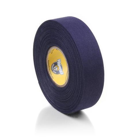 Лента хоккейная Howies 24мм х 22,8м тёмно синяя