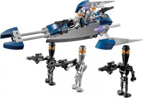 8015 Лего Баттл пак дроидов убийц