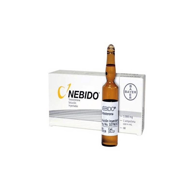 Небидо