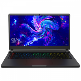 "Ноутбук Xiaomi Mi Gaming Laptop Enhanced Edition (Intel Core i7 8750H 2200 MHz/15.6""/1920x1080/16GB/1256GB HDD+SSD/DVD нет/NVIDIA GeForce GTX 1060/Wi-Fi/Bluetooth/Windows 10 Home)"