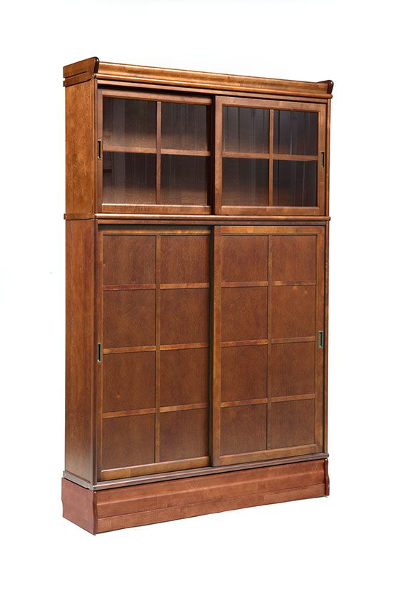 Книжный шкаф Эко Э-2
