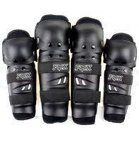 Комплект защиты Fox (колени+локти)