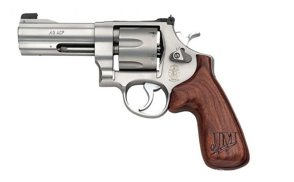 Револьвер S&W 625 JM