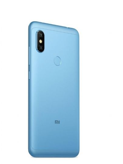 Xiaomi Redmi 6 Pro 3x32gb (Голубой)