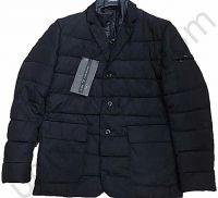 Куртка мужская O/ZERO CONSTRUCTION синяя
